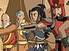 降世神通の武力戦