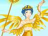 古ギリシア女神
