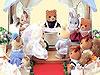 小劔の婚礼
