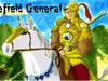 将軍城戦池守り