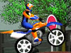 極限バイク3