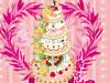 装い婚礼ケーキ2