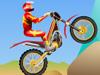 バイク挑戦試合