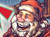 クリスマス贈り物生産線
