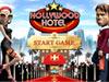 ハリウッド旅館