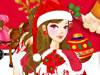 美女クリスマスパーティ