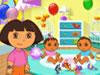 Dora赤ん坊看管所