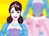 バービー姫新年装