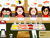 経営寿司店