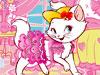 可愛いの小猫マリオ