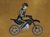 極限バイク挑戦試合