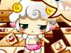 喜羊羊のケーキマージャン