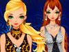 ファッション姫戦士