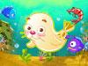 小海獅の生活