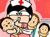 医院看護婦