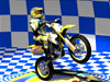 バイク挑戦試合3
