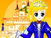 黄ダイヤ城堡姫