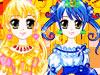 水晶の恋姫装2