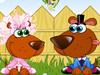 小犬の婚礼