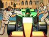F1方程式漂移