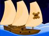 被海賊誘拐