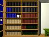 莫諾の図書室脱出