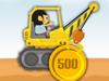掘り機マイナー