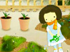 潔儿唯美花園