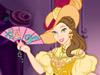 ディズニー貝儿姫
