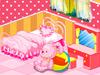 可愛い児童部屋