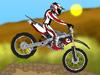 障碍バイク挑戦試合2