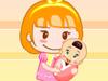 赤ん坊看護房