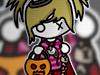 09ハロウィンゾンビ娃娃