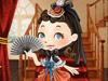 可愛いビクトリア娃娃