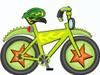 設計自転車