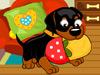 養育ペット犬