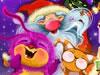 クリスマスピンク精霊