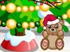 装いクリスマス樹
