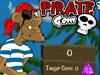 海賊宝藏船