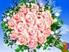 バレンタイン生花作り