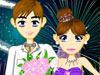 私の花火婚礼