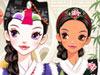 旧暦新年化粧版