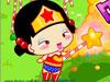 小�K花花糖果スーパーマン
