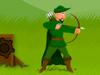 緑衣箭手3