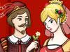 国王と王妃21点