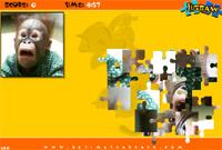 JIgSawPuzzle_Monkey
