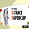 XTract Paperclip